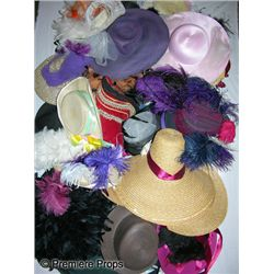 Lot of Assorted Women's Hats