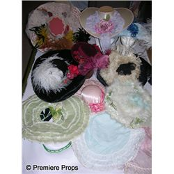 Lot of Southern Belle Hats