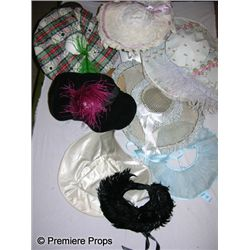 Lot of Southern Belle Bonnets