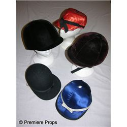 Lot of Equestrian Riding Hats