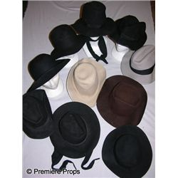 Lot of Men's Hats