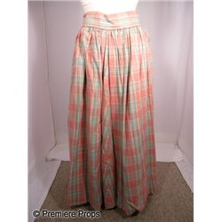 Lot of Plaid Skirts