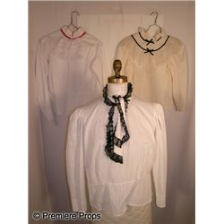 Lot of 1900's -1910's Women's Shirts