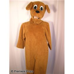 Dog for Children Mascot Costume