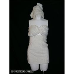 Mirror Mirror Evil Queen's (Julia Roberts) Towel Costume