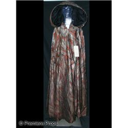 Mirror Mirror Evil Queen's (Julia Roberts) Custom Hooded Robe