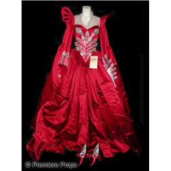 Mirror Mirror Evil Queen's (Julia Roberts) Wedding Dress