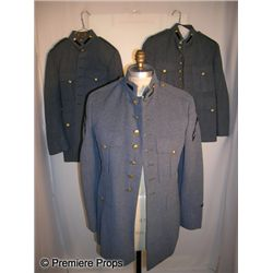 Lot of Period Military Jackets