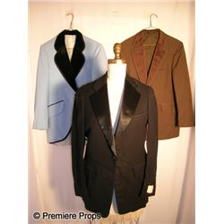 Lot of Tuxedo Jackets