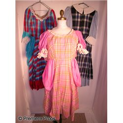 "Lot of ""Brigadoon"" Chorus Dresses"