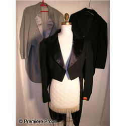 Lot of Tailcoats