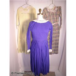 Lot of Period Dresses