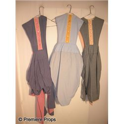 Lot of Bustle Aprons