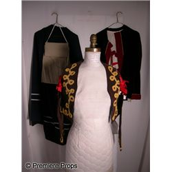 Lot of Italian Provencal Costume