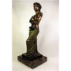 Salvador Dali Exquisite Original, limited Edition Bronze -Venus Di Milo