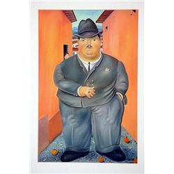 Botero Limited Edition - Unknown