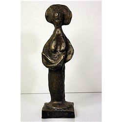 Pablo Picasso Original, limited Edition Bronze -Standing Woman