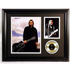 Johnny Cash Giclee