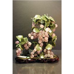 Siberain Jade  Lavander Grape Tree