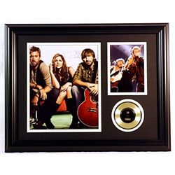 Lady Antebellum  Two Giclees