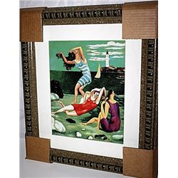Picasso   Limited Edition - The Bathers