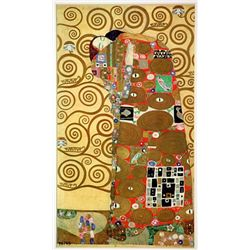 Klimt  Limited Edition - Cartoon for the Stoclet Frieze