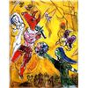 "Image 1 : Marc Chagall ""The Dance & Circus"""