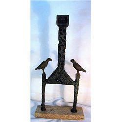 Diego Giacometti  Original, limited Edition  Bronze -