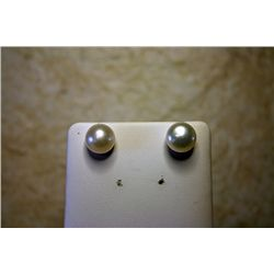 #199 - 10-11mm Pearl Color Borokas