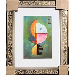 Upward - Kandinsky - Limited Edition