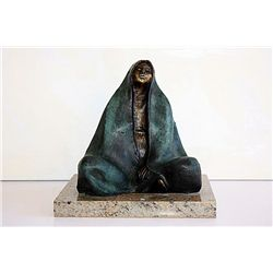 Zuniga Original  Original, limited Edition  Bronze - Unknown