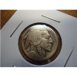 1918-D BUFFALO NICKEL (FINE)