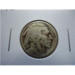 1925-D BUFFALO NICKEL (VERY GOOD)