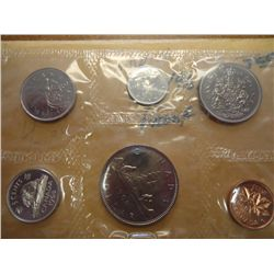1968 CANADA PROOF LIKE SET