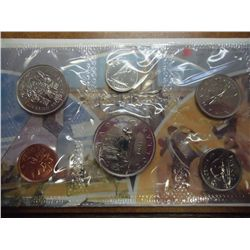 1981 CANADA PROOF LIKE SET