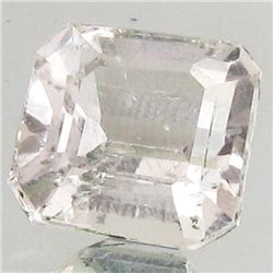 4.65ct Strong Green Kunzite Emerald (GEM-43103)