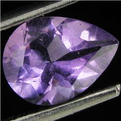 .9ct Purple Amethyst Pear (GMR-1100)