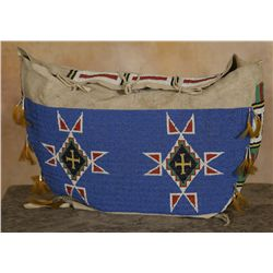 Northern Plains Possible Bag, 19th century