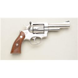 "Ruger Security-Six DA revolver (200th year of  American Liberty marked), .357 Magnum cal.,  4"" barre"