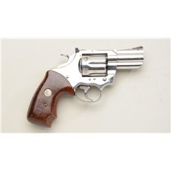 "Colt Combat Cobra DA revolver, .357 Magnum  cal., 2-1/2"" barrel, stainless steel,  oversized smooth"
