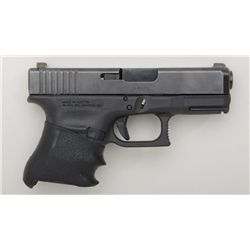 "Glock Model 29, #LKM173, .45 ACP, 3.75""  barrel, matte black finish, Trijicon 3 dot  night sights, H"