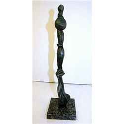 Salvador Dali Enchanting Original, limited Edition Bronze