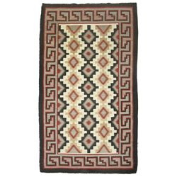 Navajo Rug/Weaving