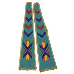Crow Beaded Strips