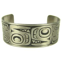 Northwest Coast Bracelet