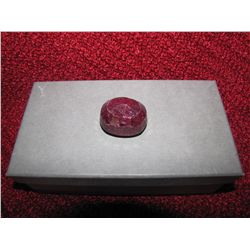 260 ct Red Ruby Gemstone