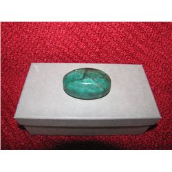 469 ct Green Emerald Gemstone
