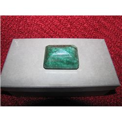 373 ct Green Emerald Gemstone