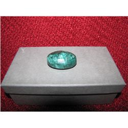 209 ct Green Emerald Gemstone