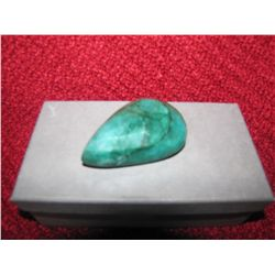 638 ct Green Emerald Gemstone